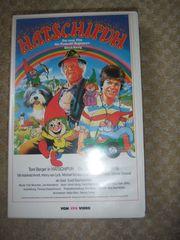 VHS Video Hatschipuh