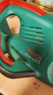 Bosch Heckenschere AHS 400-24T