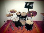 Schlagzeug MAPEX TOP-Zustand 8 Teile