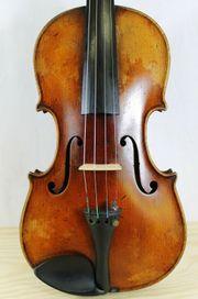 Feine Alte Edele Violine Geige