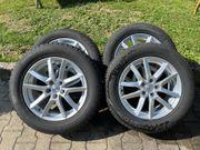 Audi Q3 Winterreifen Kompletträder 17