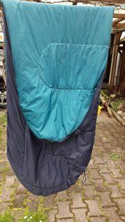 Mumienschlafsack Mc kinley
