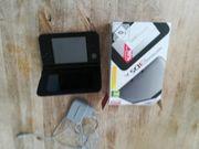 3DS XL mit div Spielen
