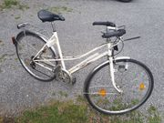 Altes KTM Damenrad retro
