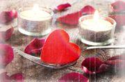 Fire of love - binde deine