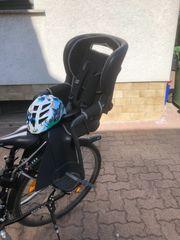 Britax Römer Jockey Comfort Kinderfahrradsirz