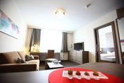 Möbiliertes und modernes 2-Zimmer-Apartment für