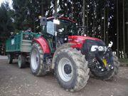 Kostenlose Traktorfahrten mit dem Tannenhof