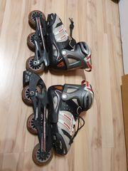 Inliner Skates von Rollerblade mitwachsend