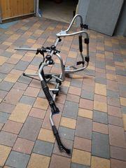 Fahrradträger für PKW zum Einhängen
