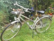 Damenfahrrad Cityfahrrad Trekking Fahrrad 28