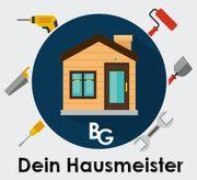 Hausmeisterservice - Dein Hausmeister