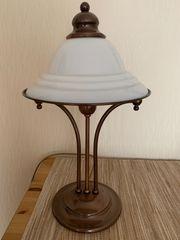 Tischleuchte Tischlampe im Landhausstil