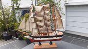 Segelschiff die Passat
