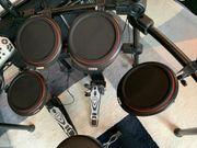 Schlagzeug FAME DD-5500 Complete 1