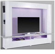 TV-Mediawand LowBoard