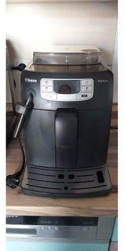 Philips Saeco Intelia Kaffeevollautomat