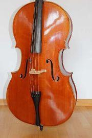 44 - Violoncello Henri Dellile