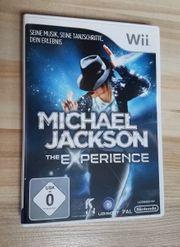 Michael Jackson The Experience für