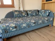 Schlafcouch 90 x 200cm