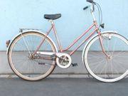 28-Zoll Damenrad 7-Gang-Nabenschaltung hoch
