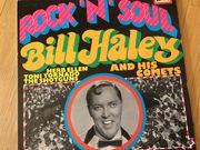Bill Haley - Rock n Soul -