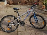 Kindermountainbike Cube Team 24 Zoll