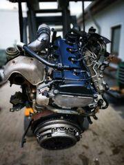 Engine Motor Nissan Navara Pathfinder
