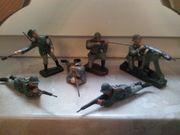 Figuren Soldaten