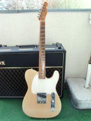 Fender Esquire aus den Fünfzigern