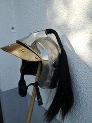 Original Helm von den Bregenzer