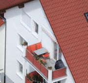 3 Zimmer Dachgeschoßwohnung in Küssaberg