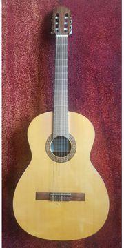Gitarre Antonio Ruben Zubehör