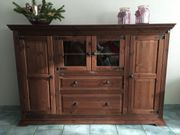 Sideboard und Highboard