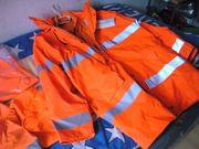Arbeitskleidung in xl