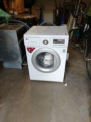 Waschmaschine Neuwertig