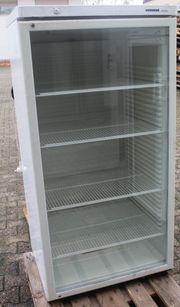 Flaschenkühlschrank gebraucht zu verkaufen