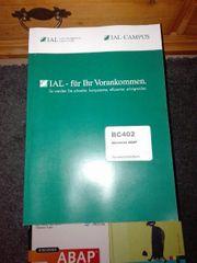 Kompendium ABAB SAP Programmierer