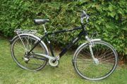 Kettler Alu-Rad Herren Fahrrad Blue