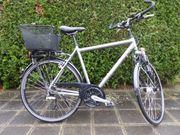 Trekking Fahrrad Herrenfahrrad Gudereit LC