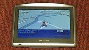 Tomtom One XL Western Europe