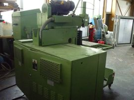 Bild 4 - gebr CNC Fräsmaschine Maho 500 - Gottmadingen Bietingen Gzg