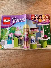 Lego Friends 3930 Stephanie s