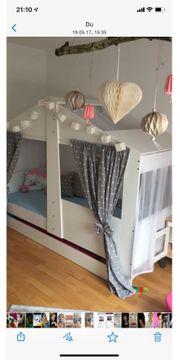 Kinder Bett Hausbett