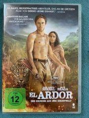 El Ardor - Der Krieger aus