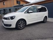 VW Touran Highline 1 6