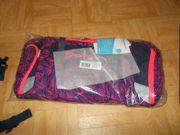 Satch Pink Bermuda Sporttasche NEU