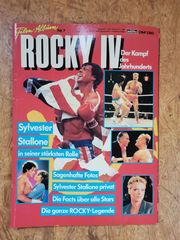 Rocky IV Film-Album Nr 7