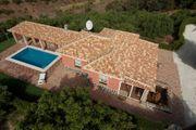 Spanien - Finca - bei Marbella - Vermietung -