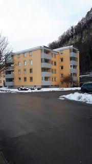 Stadtnahe ruhige 4-Zimmerwohnung in Feldkirch